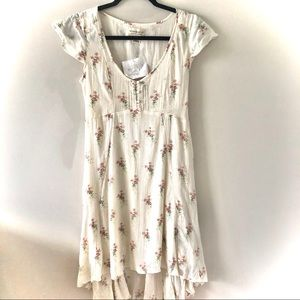 Ralph Lauren Denim & Supply flower dress